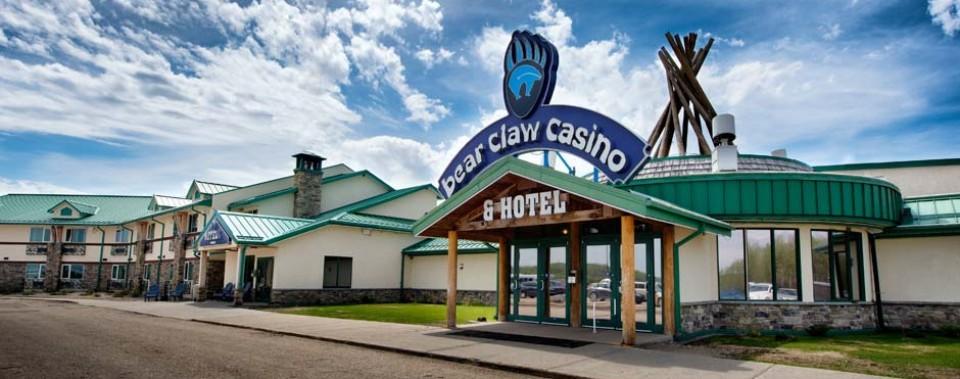 Bear Claw Hotel